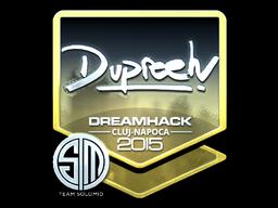 dupreeh+%28Foil%29+%7C+Cluj-Napoca+2015