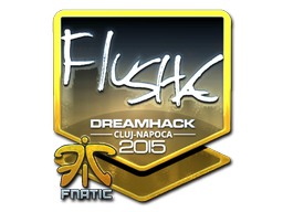 flusha+%28Foil%29+%7C+Cluj-Napoca+2015