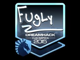 FugLy+%28Foil%29+%7C+Cluj-Napoca+2015