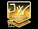 JW (Gold)   Cluj-Napoca 2015