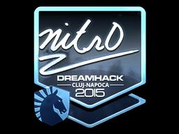 nitr0+%28Foil%29+%7C+Cluj-Napoca+2015