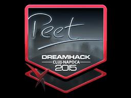 peet+%28Foil%29+%7C+Cluj-Napoca+2015