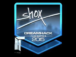 shox+%28Foil%29+%7C+Cluj-Napoca+2015