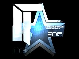 Titan+%28Foil%29+%7C+Cluj-Napoca+2015