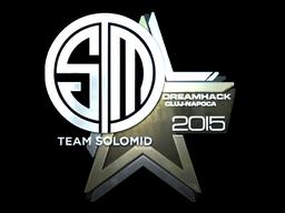 Team+SoloMid+%28Foil%29+%7C+Cluj-Napoca+2015