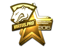 Virtus.Pro (Gold) | Cluj-Napoca 2015