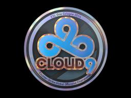 Cloud9+%28Holo%29+%7C+Cologne+2014