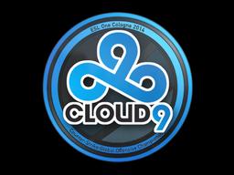 Cloud9+%7C+Cologne+2014