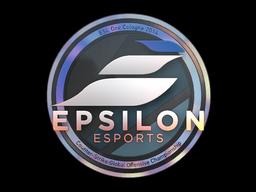 Epsilon+eSports+%28Holo%29+%7C+Cologne+2014