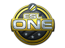 ESL One Cologne 2014 (Gold)