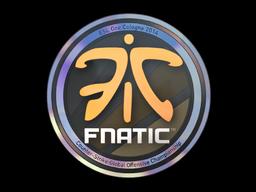 Fnatic+%28Holo%29+%7C+Cologne+2014