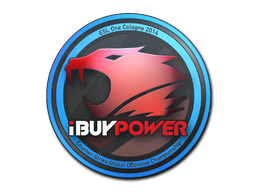 iBUYPOWER+%7C+Cologne+2014