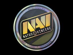 Natus+Vincere+%28Holo%29+%7C+Cologne+2014