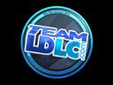 Team LDLC.com (Foil) | Cologne 2014