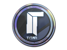 Titan+%28Holo%29+%7C+Cologne+2014