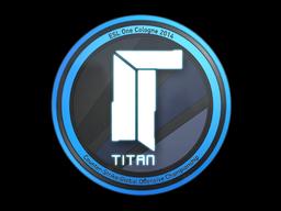 Titan+%7C+Cologne+2014