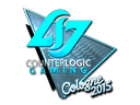 Counter Logic Gaming (Foil) | Cologne 2015