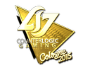Counter Logic Gaming (Gold) | Cologne 2015