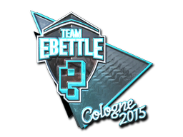 Team+eBettle+%28Foil%29+%7C+Cologne+2015