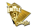 Team eBettle (Gold) | Cologne 2015