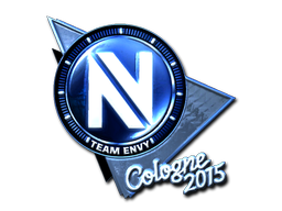 Team+EnVyUs+%28Foil%29+%7C+Cologne+2015