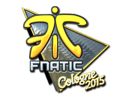 Fnatic+%28Foil%29+%7C+Cologne+2015