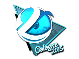 Luminosity+Gaming+%28Foil%29+%7C+Cologne+2015