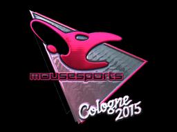 mousesports+%28Foil%29+%7C+Cologne+2015