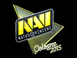 Natus+Vincere+%28Foil%29+%7C+Cologne+2015