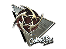 Ninjas+in+Pyjamas+%28Foil%29+%7C+Cologne+2015
