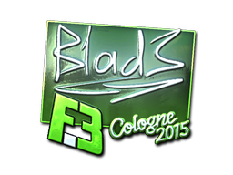 B1ad3+%28Foil%29+%7C+Cologne+2015