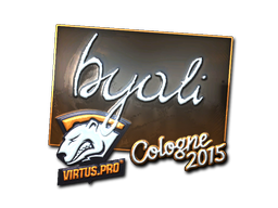 byali+%28Foil%29+%7C+Cologne+2015