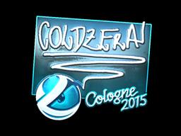 coldzera+%28Foil%29+%7C+Cologne+2015
