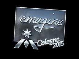 emagine+%28Foil%29+%7C+Cologne+2015