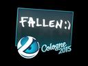 FalleN | Cologne 2015