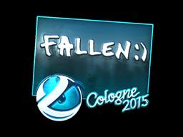 FalleN+%28Foil%29+%7C+Cologne+2015