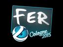 fer | Cologne 2015