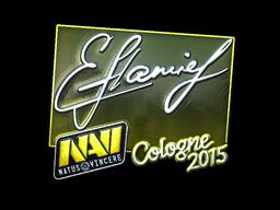 flamie+%28Foil%29+%7C+Cologne+2015