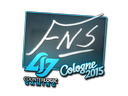 FNS | Cologne 2015