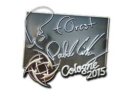 f0rest+%28Foil%29+%7C+Cologne+2015