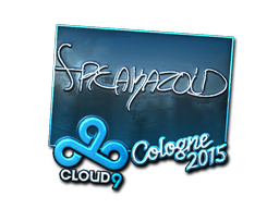 freakazoid+%28Foil%29+%7C+Cologne+2015
