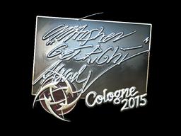 GeT_RiGhT+%28Foil%29+%7C+Cologne+2015