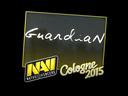 GuardiaN | Cologne 2015