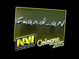 GuardiaN+%28Foil%29+%7C+Cologne+2015