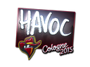Havoc (Foil) | Cologne 2015