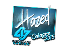 hazed+%28Foil%29+%7C+Cologne+2015