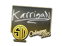 karrigan | Cologne 2015
