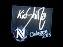 kioShiMa | Cologne 2015