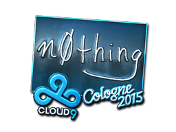 n0thing+%28Foil%29+%7C+Cologne+2015