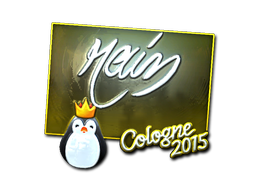 rain+%28Foil%29+%7C+Cologne+2015